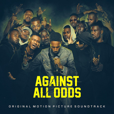 Review: 'Against All Odds' EP