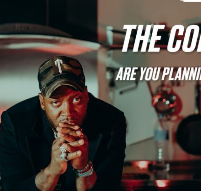 Are you planning to last? - 'The Come Up'