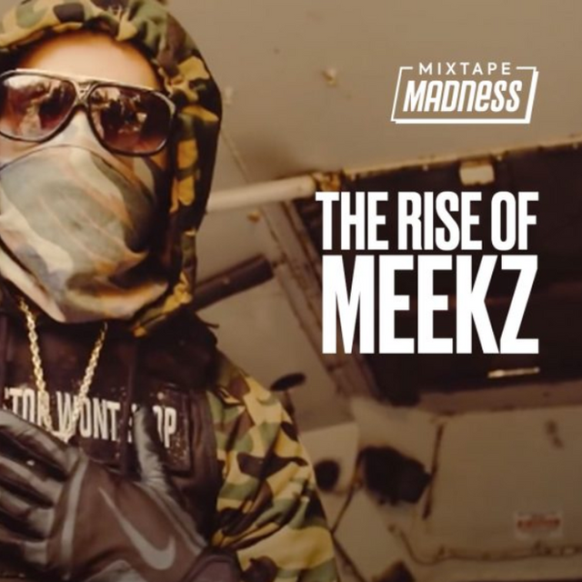 The Rise of Meekz