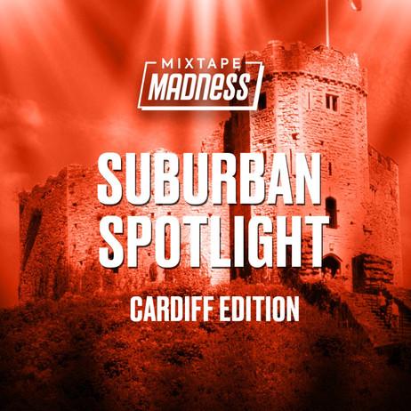 Suburban Spotlight: Cardiff