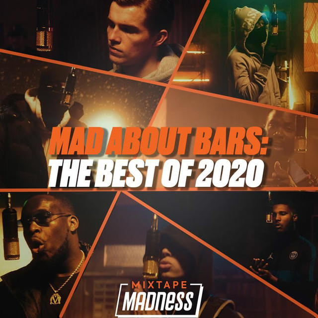 Mad About Bars: The Best of 2020