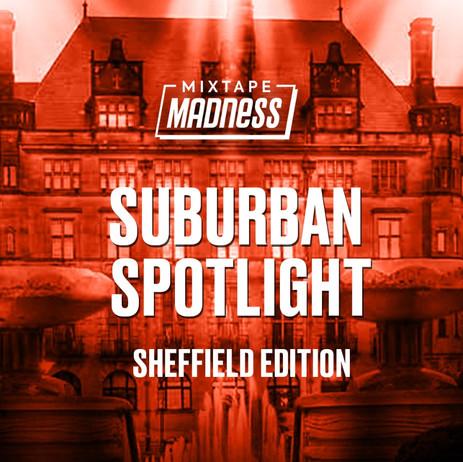 Suburban Spotlight: Sheffield