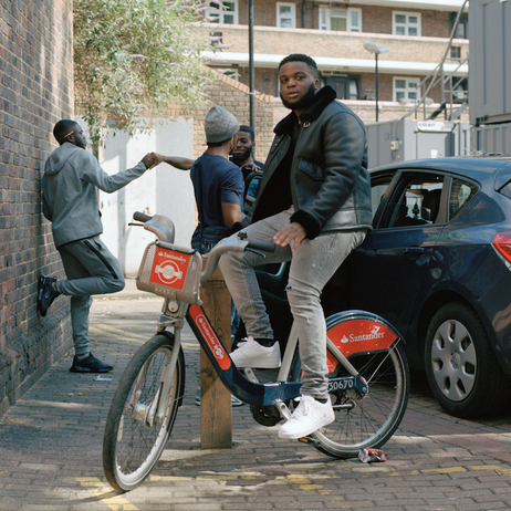 Journeying Through The Career Of One Of The UK's Well Respected MC's - Blanco