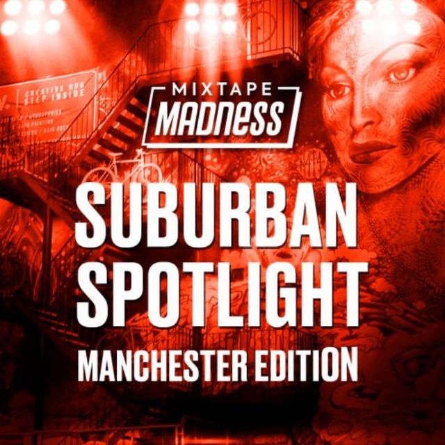Suburban Spotlight: Manchester