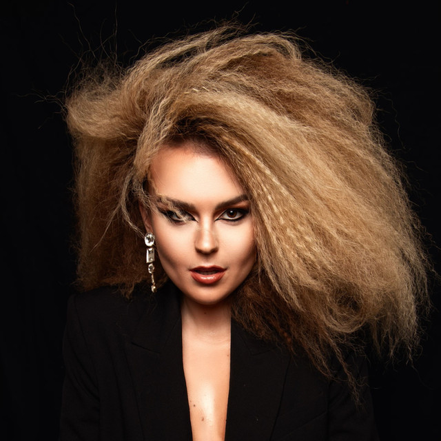 Tallia Storm - Interview