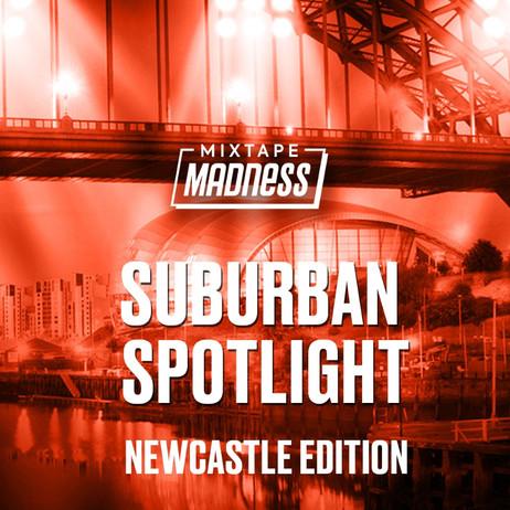Suburban Spotlight - Newcastle