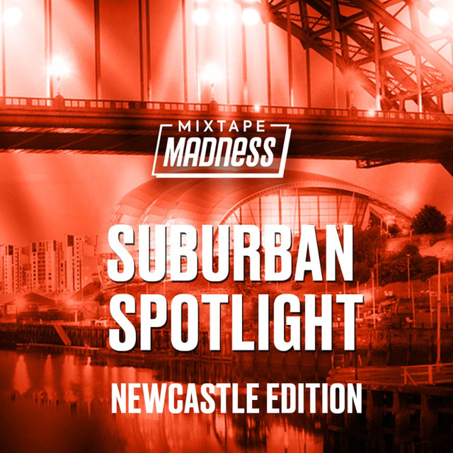 Suburban Spotlight - Newcastle