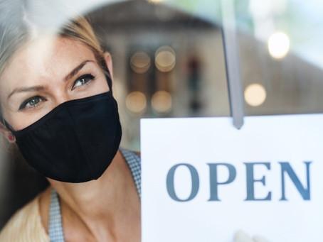 CONFINEMENT ACTE II : les Cabinets des sophrologues peuvent ouvrir !