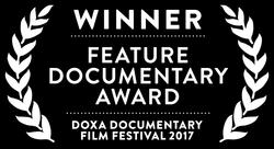 Grand Prix du Documentaire