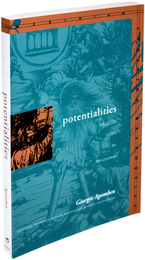 potentialities collected essays in philosophy