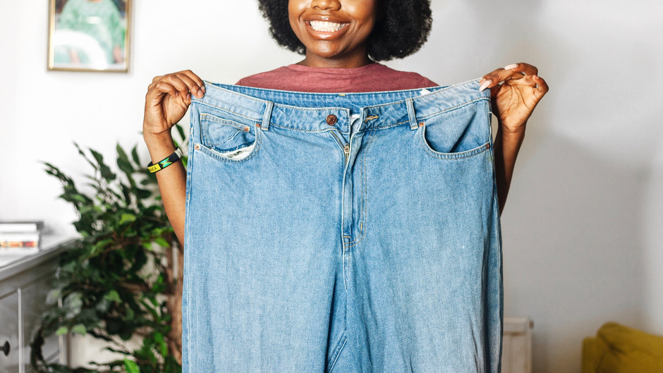 Why swapping from white to brown carbs doesn't automatically mean weight loss...