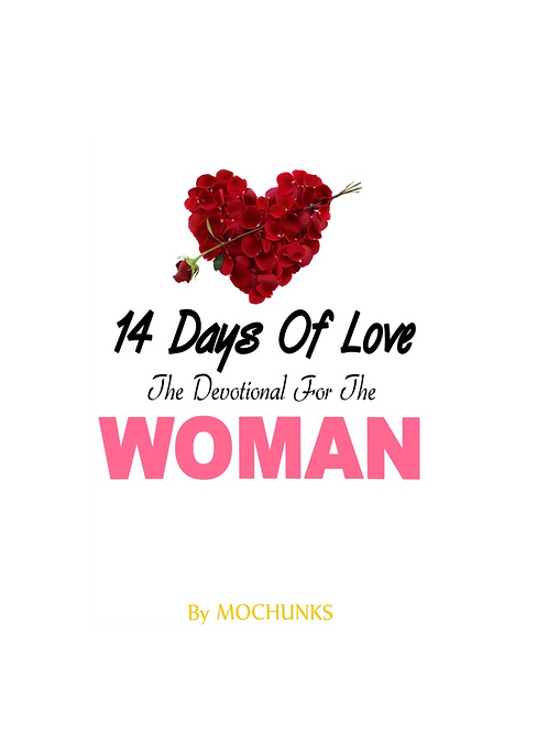 14 Days Of Love - The eBook