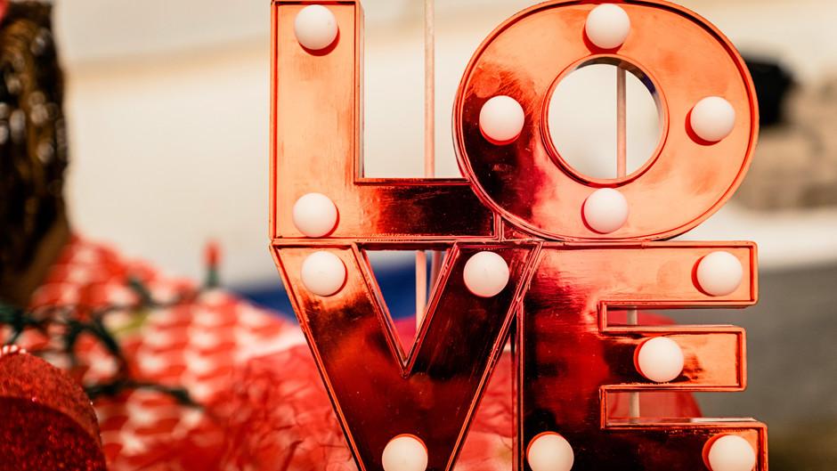 Love Lockdown - 14 Ways To Make Valentine's Day Special Regardless