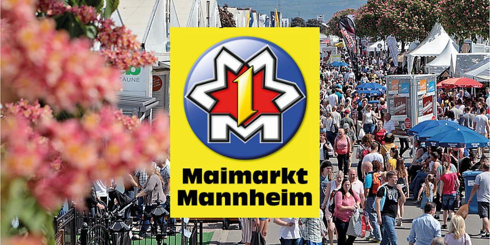 Maimarkt Mannheim 2020
