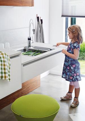 Hubmodul Smarte Küche