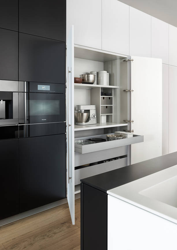 Leicht-Küche | BONDI, CLASSIC-FS
