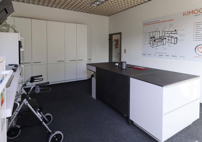 Innovationsraum Küchenstudio Ludwigshafen
