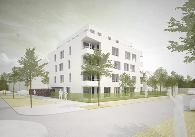 mycube² - Mannheim Neuhermsheim