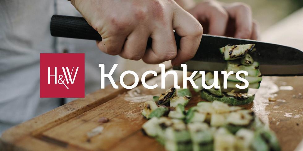 H&W Kochkurs - Das Beste aus Omas Küche