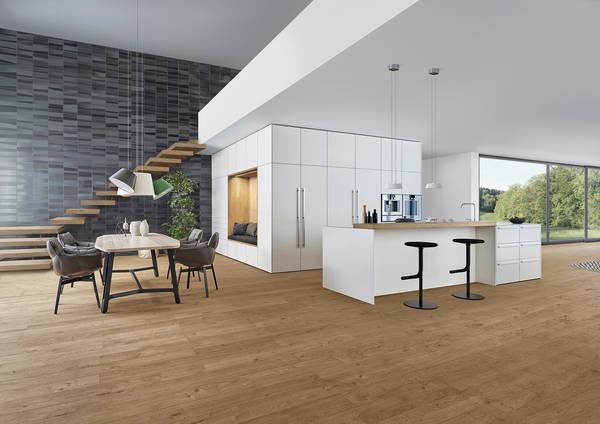 Leicht-Küche | BONDI-E, XYLO