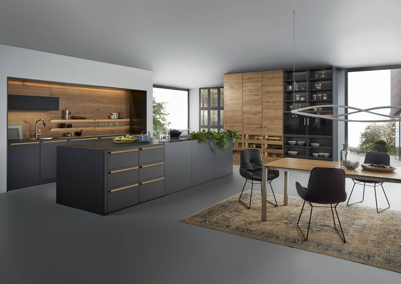 Leicht-Küche | BONDI, VALAIS