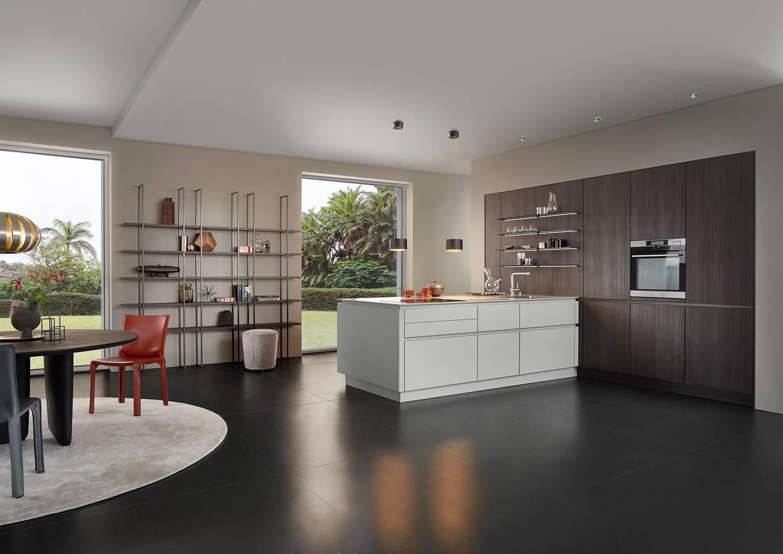 Leicht-Küche | BONDI-C, ORLANDO-C