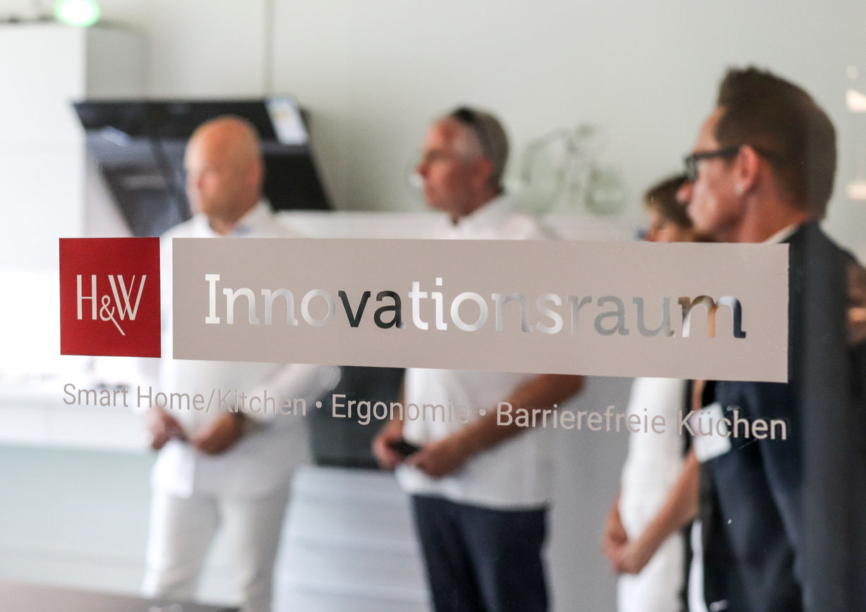 H&W Innovationsraum