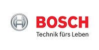 Gerätehersteller Bosch Logo