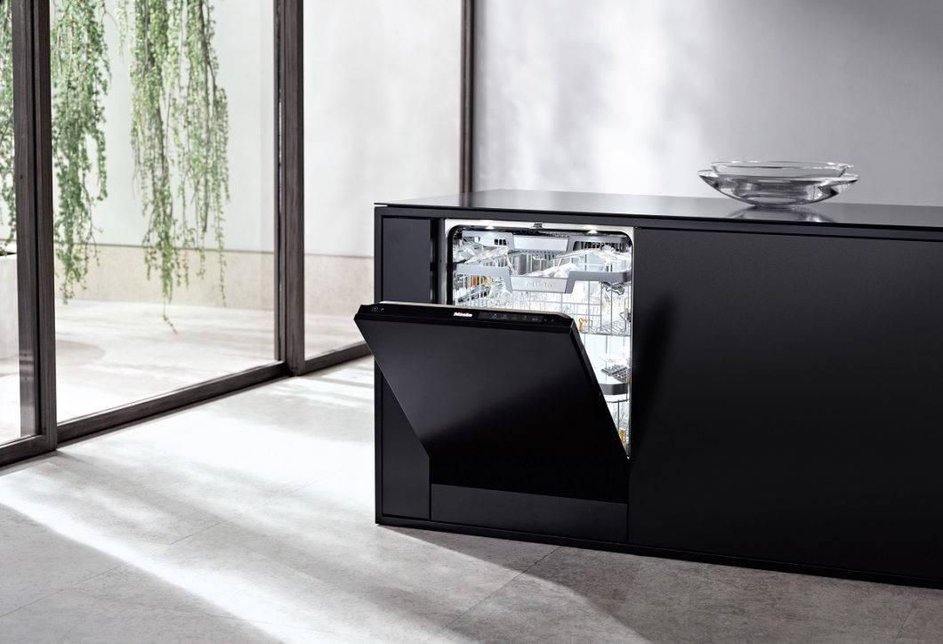 Miele Spülmaschine | Generation 7000