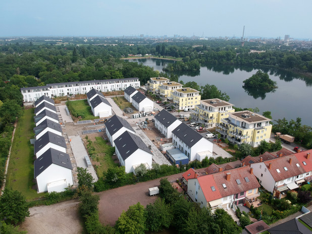 Wohnen am Blies-See - Ludwigshafen