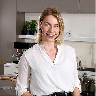 Marketing Managerin Saskia Voos