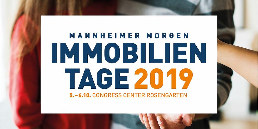 Mannheimer Morgen Immobilientage 2020
