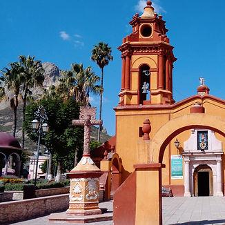 Bernal, Querétaro.