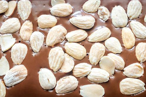 Swiss Chocolate Almond