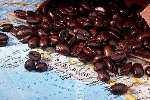 Organic Peru Fair Trade