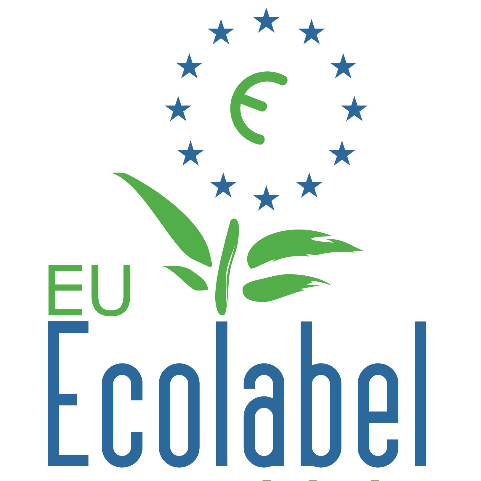 Znalezione obrazy dla zapytania logo ecolabel
