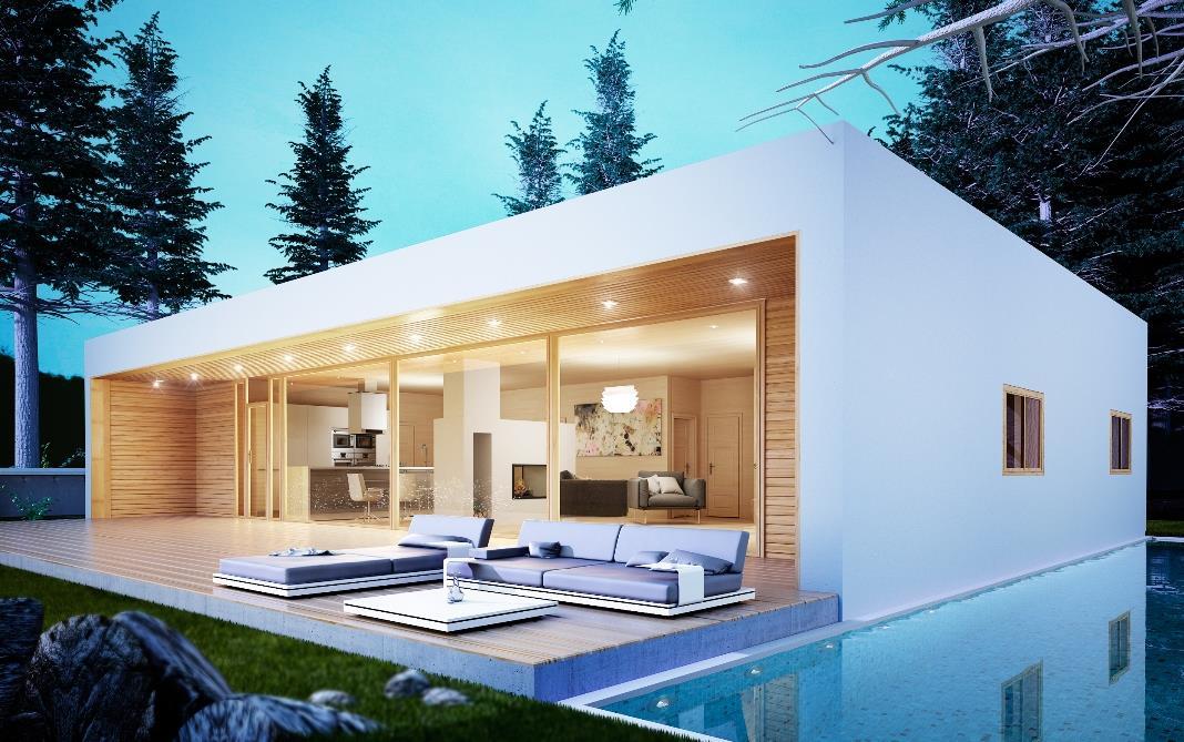 casas prefabricadas | Arquitectura | ARTICOAST