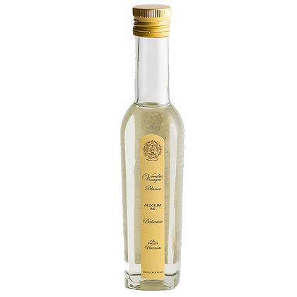 Pedro Ximinez White Balsamic vinegar - 250ml