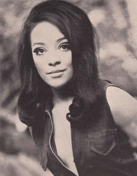 Janee Michelle - Publicity Shot Circa 1970