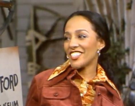 Janee Michelle - Sanford & Son Episode