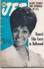 Janee Michelle - Magazine Cover