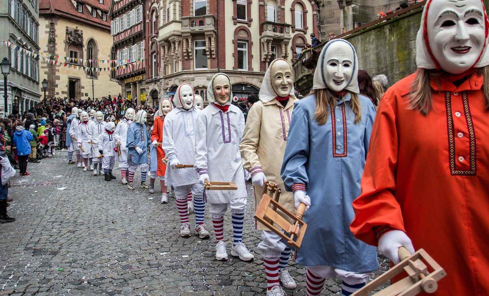 Maskengruppe