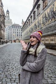 Überraschung - so schön ist Dresden