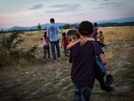 Forced Migration and the Right to Health