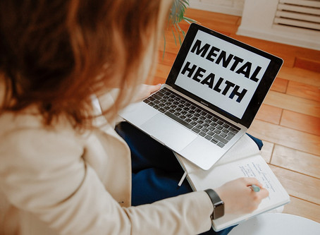 Mental health interventions: improving the mental health of workers in the gig economy