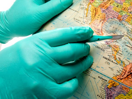 The key role of global surgery in universal health care