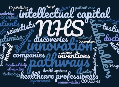 NHS Innovation: Roadblock to Success?