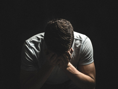 Male mental health and suicide