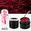 Red Color Gel Spider Line for Nails Art Gel Polish UV Colors Painting Gel