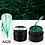 Green Color Gel Spider Line for Nails Art Gel Polish UV Colors Painting Gel